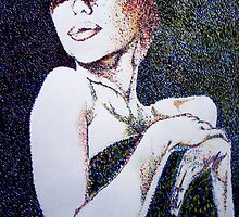 Marilyn by Manana11