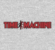 Time Machine by portiswood