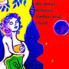 Mother and Child Card by Lotus0104