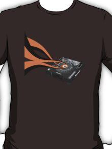 Pioneer CDJ Swirls T-Shirt