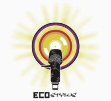 Eco Stylus by HOTDJGEAR
