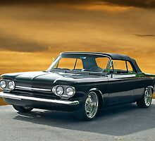 1962 Chevrolet Corvair Corsa I by DaveKoontz