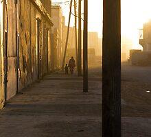 Essaouira by LamCatPhoto