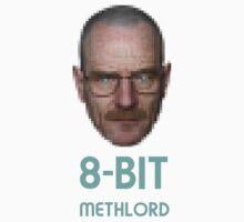 8-BIT METHLORD by WHYSUCHASCENE