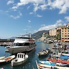 la mia bella ITALIA - CAMOGLI E IL SUO PORTICCIOLO -  EUROPA-MONDO -  VETRINA RB EXPLORE APRILE 2013 -              by Guendalyn