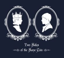 Two Sides of the Same Coin by sirwatson