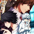 Death Note by banafria