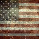 &quot;Old Glory&quot; The Star-Spangled Banner - Our Flag our Nation USA by Bruiserstang