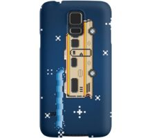 Breaking Bit Samsung Galaxy Case/Skin
