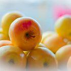 Golden  Delicious by Jim Semonik