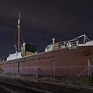 Nelceebee Port Adelaide by sedge808