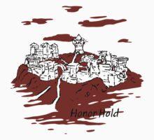 Honor Hold by Sirkib