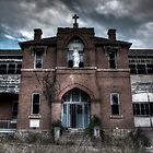 St John's Orphanage by LoriPiquemal