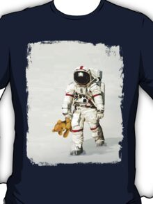 Space can be lonely T-Shirt