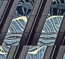 Urban Stripes by cclaude