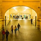 Grand Central by Heidelberger Photography