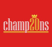 Champ20ns by Matt Burgess