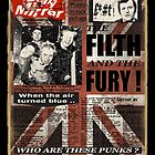 the Filth &amp; the Fury by PBPhoto