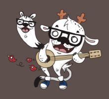 banjo monsters by lunaticpark