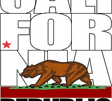 California Republic by hellurink