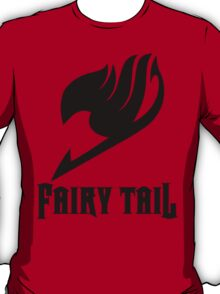 Fairy Tail Guild Tee T-Shirt