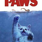 Paws Poster by gemzi-ox