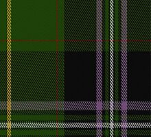 02262 Knockespock Unidentified Cant #10 Tartan Fabric Print Iphone Case by Detnecs2013