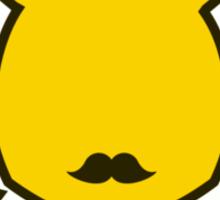 Gentlemon - Jolteon Sticker