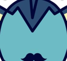 Gentlemon - Vaporeon Sticker