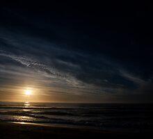 Loosing the Sun by Tim Schoch