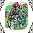 Brian Boru of Ireland by TheUlsterHound
