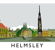 Helmsley by cheqchicken
