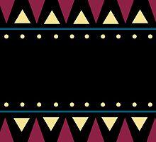 Pattern 03 by mariamtronchoni