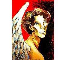 The Angel Islington Photographic Print