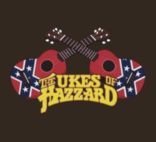 The Ukes Of Hazzard by HaroldRamp