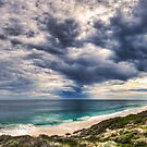 The Sky is Falling - Yanchep by Tyson Battersby