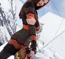 Primodels scam-Missoni by primodels
