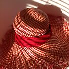 Fanned Hat by blumecreations