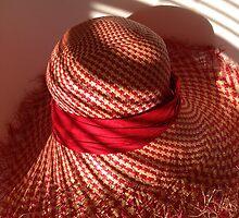 Fanned Hat by blumecreations