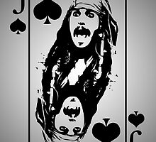 Black Jack by jpmdesign