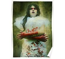 Lady Macbeth's Insanity Poster