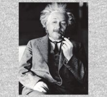 Albert Einstein by Infinitely Unamoosed