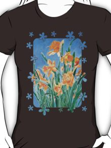 Golden Daffodils T-Shirt