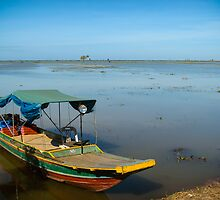 Tonlé Sap Lake by mlphoto