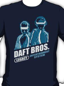 Daft Bros Legacy T-Shirt