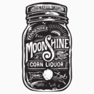 Moonshine by GrimeLab