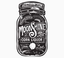 Moonshine by Maestro Hazer