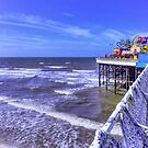 Blackpool by inkedsandra