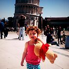 Pooh at Pisa part 3 by modohunt