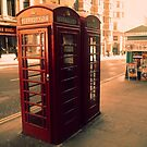 London Calling by modohunt